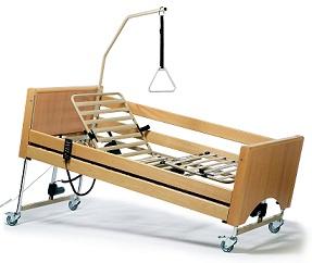 Wypożyczalnia łóżko Rehabilitacyjne Pielęgnacyjne