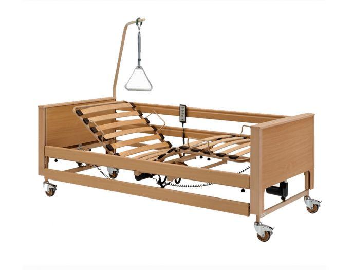 Sprzęt Medyczny I Rehabilitacyjny łóżko Używane